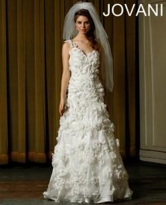 Svatební šaty Jovani JB73430