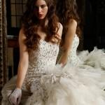 Svatební šaty Jovani JB77673 foto 1
