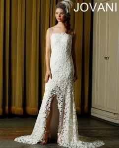 Svatební šaty Jovani JB78086