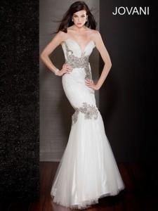 Svatební šaty Jovani JB9661