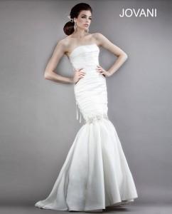 Svatební šaty Jovani JB2230