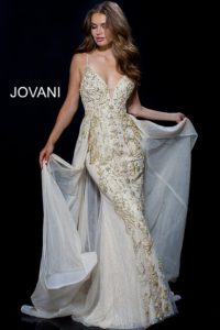 Večerní šaty Jovani 58656