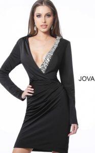 Koktejlové šaty Jovani M65374