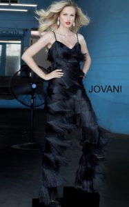 Plesové šaty Jovani 3225