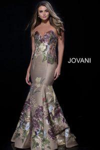 Večerní šaty Jovani 54687