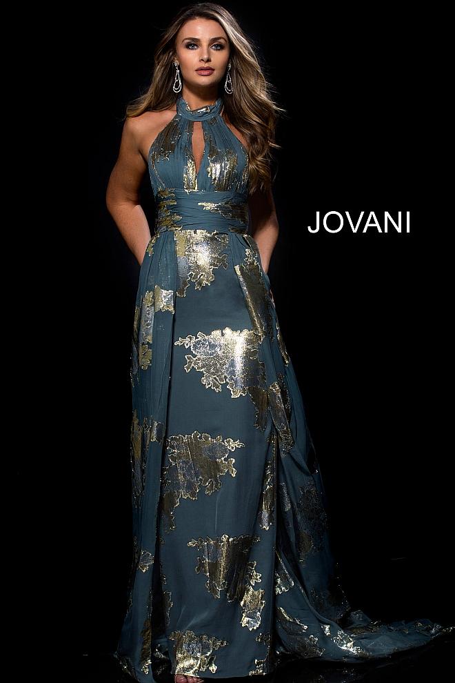 Večerní šaty Jovani 54852