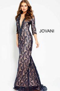 Večerní šaty Jovani 54973