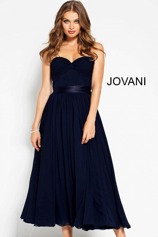 Koktejlové šaty Jovani 72755