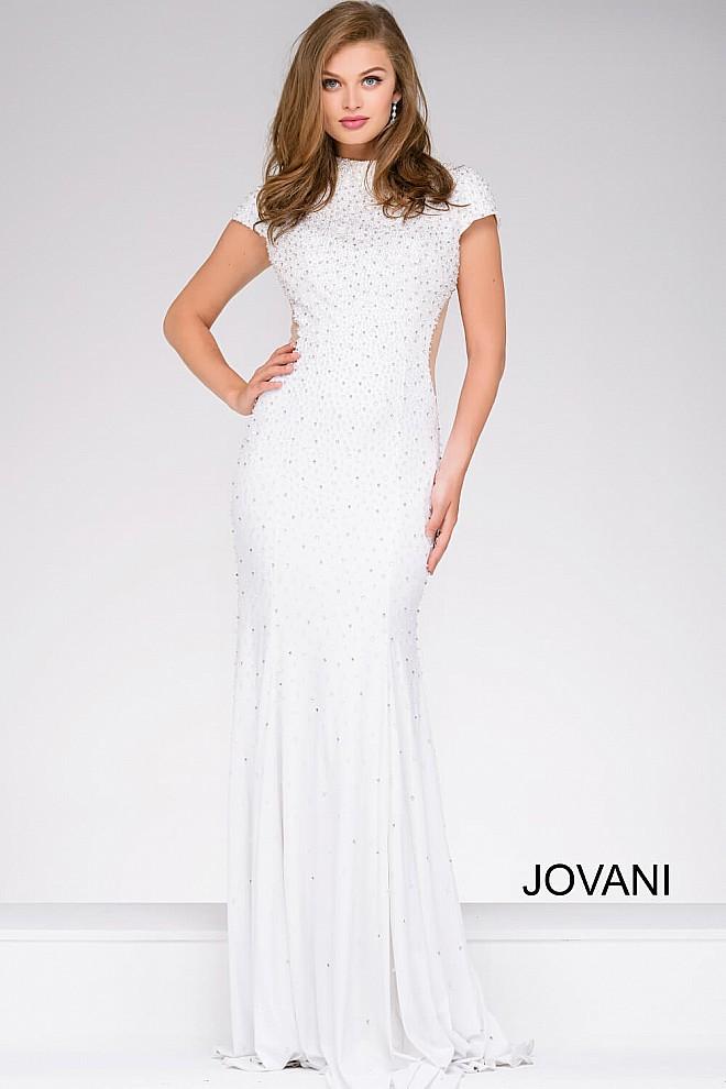 Luxusní šaty Jovani 41020