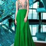 Luxusní šaty Jovani 21453 foto 1