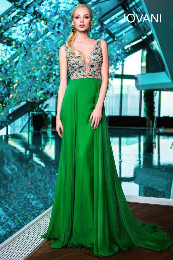 Luxusní šaty Jovani 21453