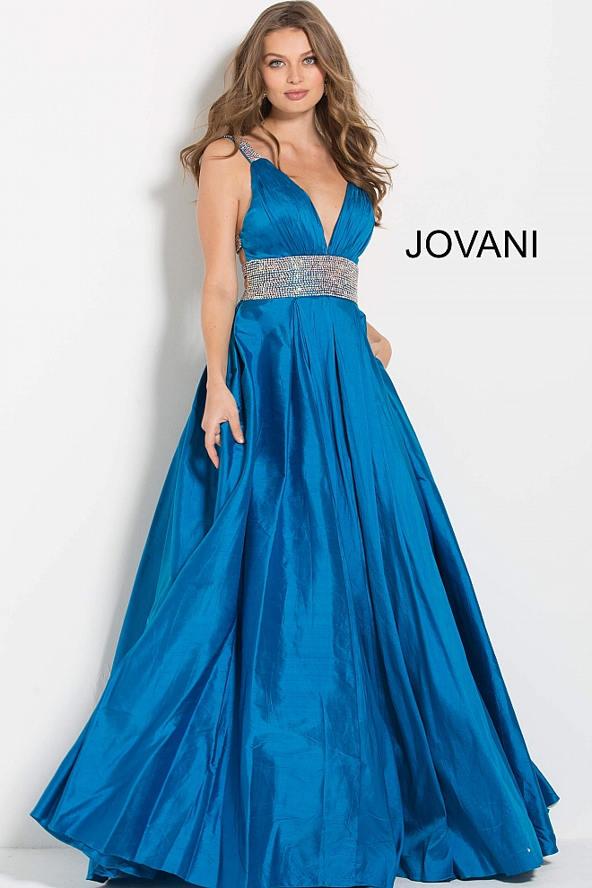 Plesové šaty Jovani 58600