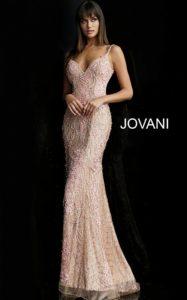 Luxusní šaty Jovani 59056B