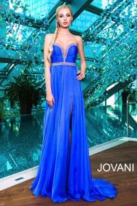 Luxusní šaty Jovani 99956