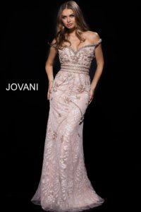 Večerní šaty Jovani 53037
