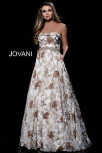 Večerní šaty Jovani 51818