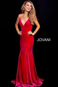 Plesové šaty Jovani 57900